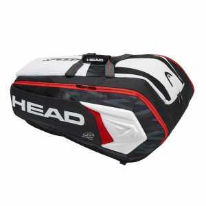 Сумка HEAD Djokovic Monstercombi 12R 283008
