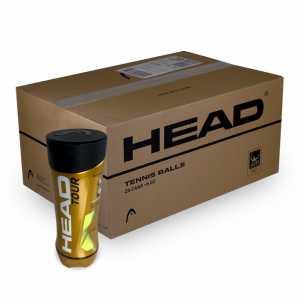 HEAD Tour 3шт - Коробка 72 мяча 570801