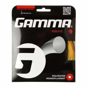 Gamma Poly-Z Цвет Желтый GMPZ-YL