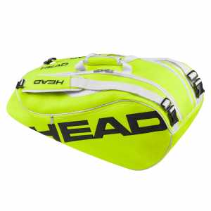 HEAD Tennis Ball Super Combi 9R 283806