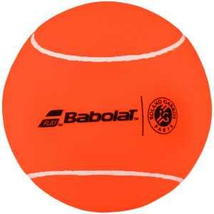 "Мяч Babolat JUMBO - ""WE LIVE FOR THIS"" Цвет Оранжевый 743003-110"