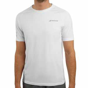 Мужская футболка Babolat Perf Crew Neck 2019 2MS19011