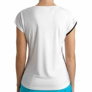 Женская футболка Babolat Perf 2019 2WS19031
