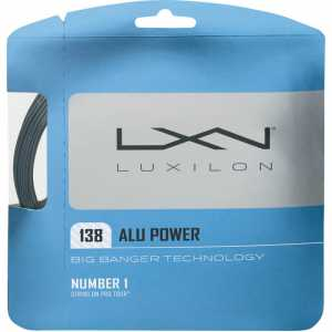 Luxilon Alu Power 1.38 WRZ998900