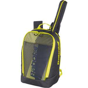 Рюкзак Babolat Essential Classic Club X3 2020 Цвет Черный/Желтый 753082-142