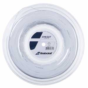 Babolat Syn Gut Force 200м 243145