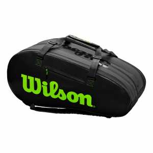 Сумка Wilson Super Tour 3 Comp WR8004101001