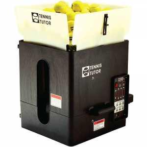 Теннисная пушка Tennis Tutor Plus Player, пульт 2 кн. 507734