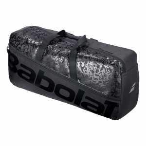 Спортивная сумка Babolat Duffle M Classic Цвет Черный 758001-105