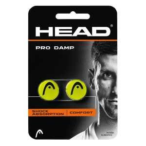 Виброгаситель Head Pro Damp Цвет Желтый 285515-113