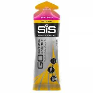 SiS Go Isotonic Energy Gel 60 мл Фруктовый салат 90143