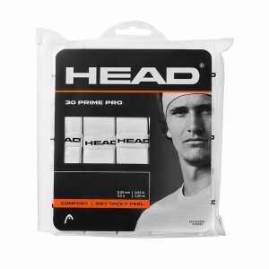 Обмотки HEAD Prime Pro 30шт 285339