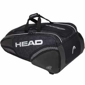 Сумка Head Djokovic Monstercombi 12R 283040