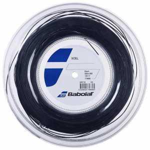 Babolat Xcel 200м Цвет Черный 243110-105