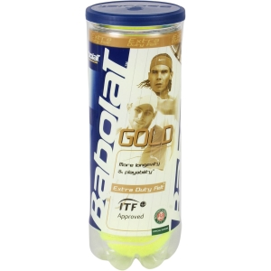 Babolat Gold 3шт 501043