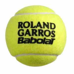 Babolat French Open 3шт 501040