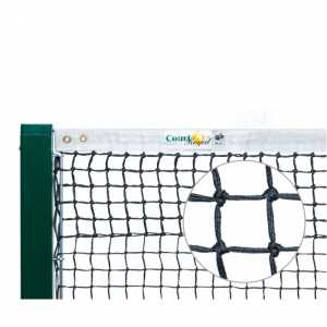 Теннисная сетка Universal TN 15 40550