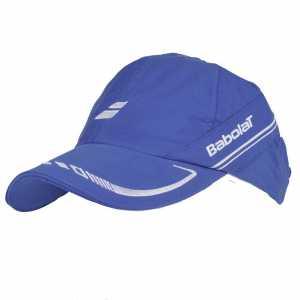 Бейсболка Babolat IV Цвет Синий 45S1401-136