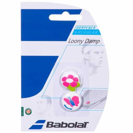 Виброгаситель Babolat Loony Damp Girl 2шт 700028
