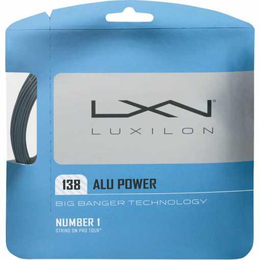 Luxilon Alu Power 1.38 WRZ998900