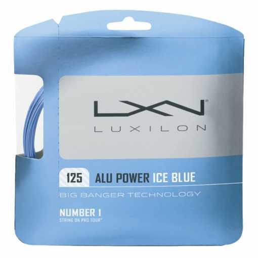 Luxilon Alu Power Ice blue WRZ995100BL