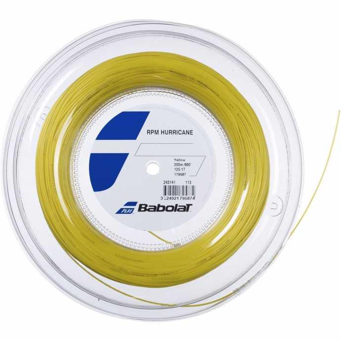 Babolat Pro Hurricane Tour 200м 243141