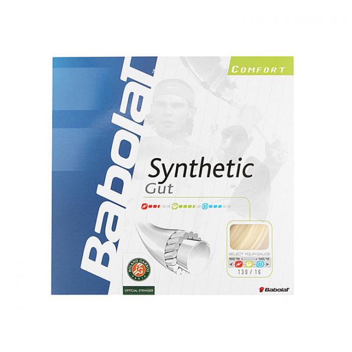 Babolat Synthetic Gut 241121