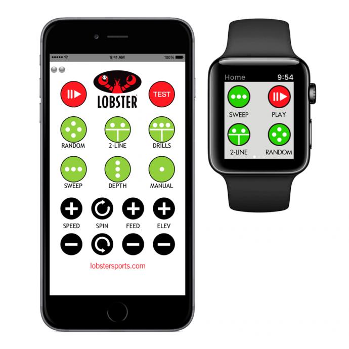 Многофункциональный пульт Lobster для смартфона Apple LB-RMT-APL
