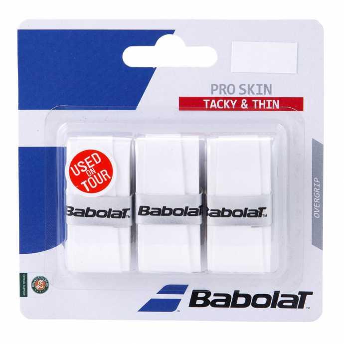 Обмотки Babolat Pro Skin 3шт 653036