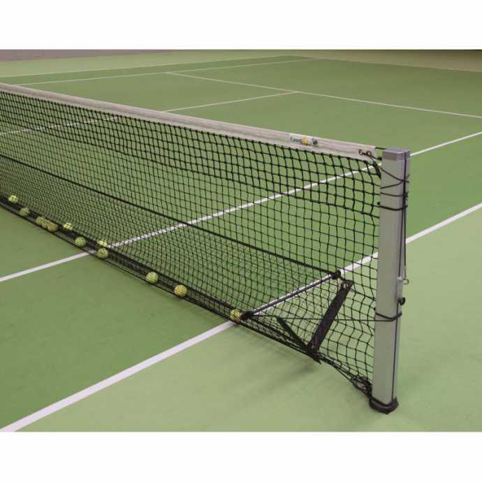 Устройство для сбора мячей у сетки BALL CATCHER 40569