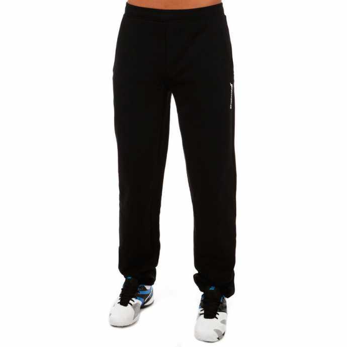 Мужские штаны Babolat Training Basic Цвет Черный 40F1459-105