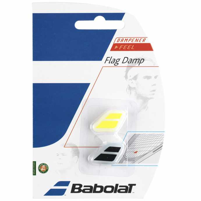 Виброгаситель Babolat Flag Damp 2шт 700032