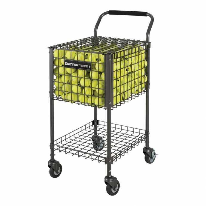 Корзина на 325 мячей Gamma Ballhopper Brute Teaching Cart GM-TC325