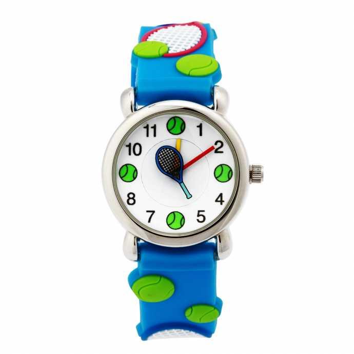 Детские наручные часы KWC-1