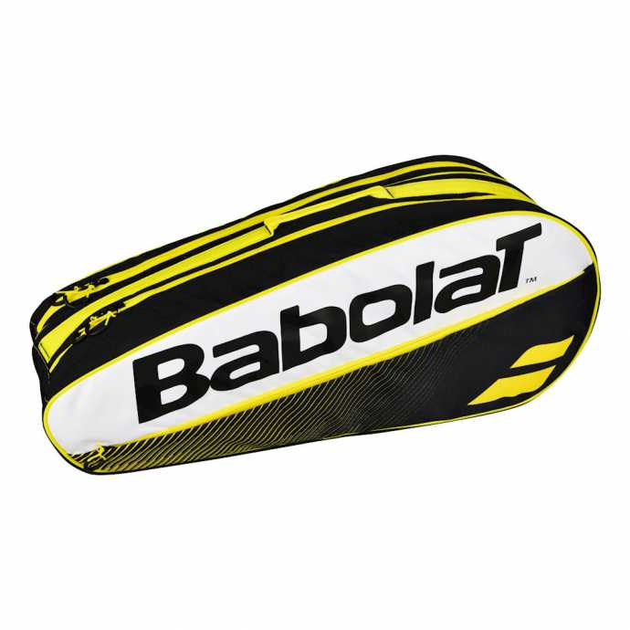 Сумка Babolat Classic Club X6 2018 751173