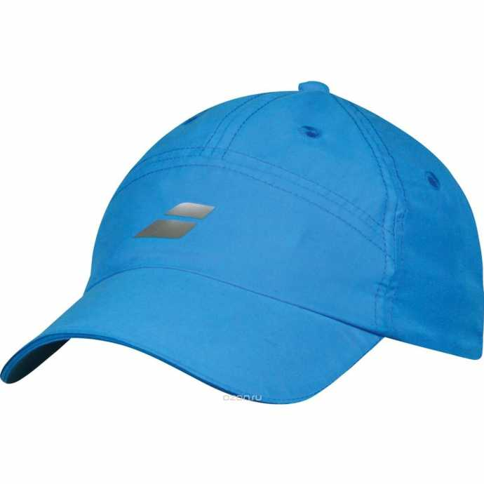 Бейсболка Babolat Microfiber Цвет Флуоресцентно-голубой 5US17222-132