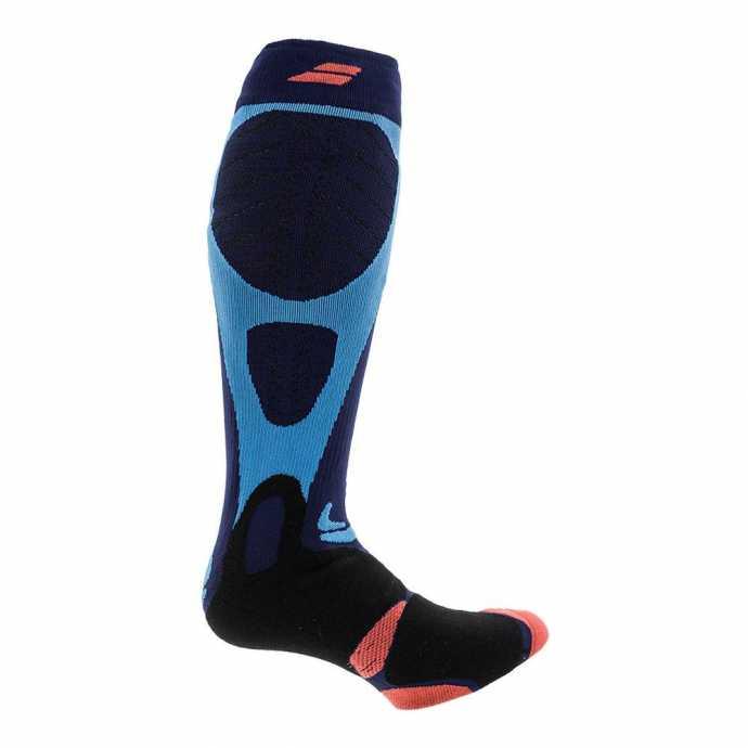 Носки компрессионные 1 пара Babolat Pro 360 2017 Цвет Черный 5US17331-105