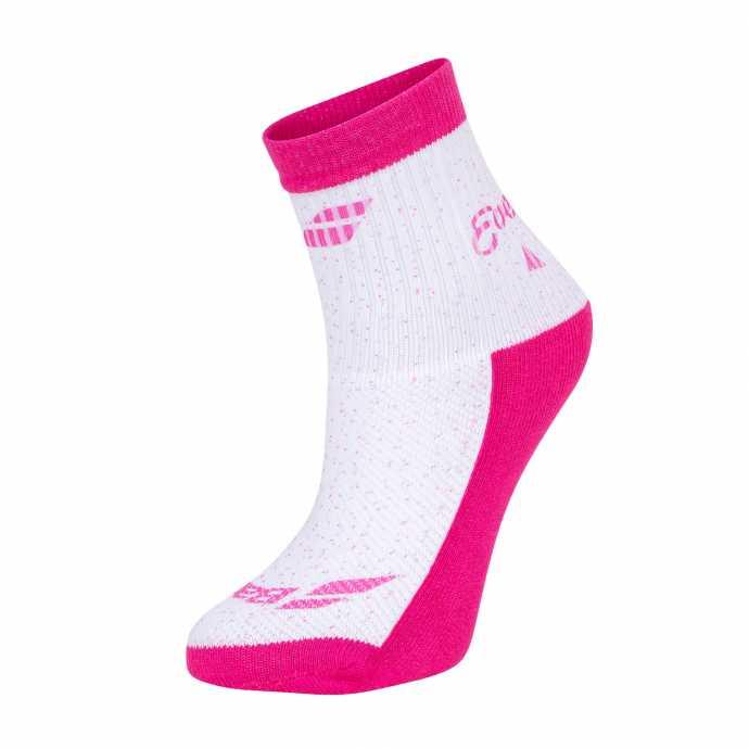 Носки для девочек Babolat GRAPHIC 5GA1451