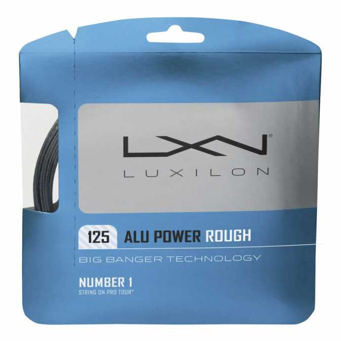 Luxilon Alu Power Rough 1,25 WRZ995200