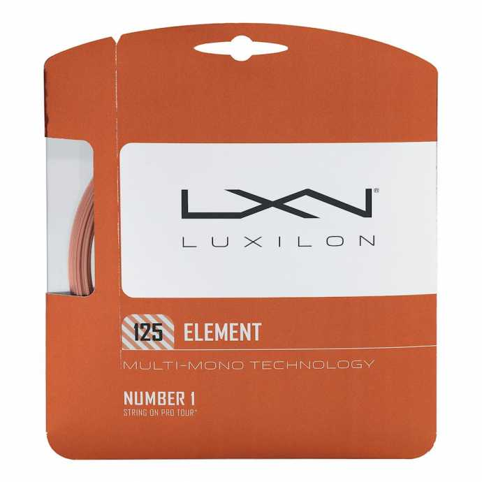 Luxilon Element 1.25 WRZ990105