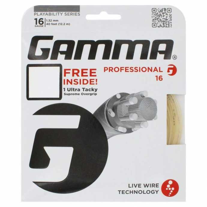 Gamma Professional GMPR