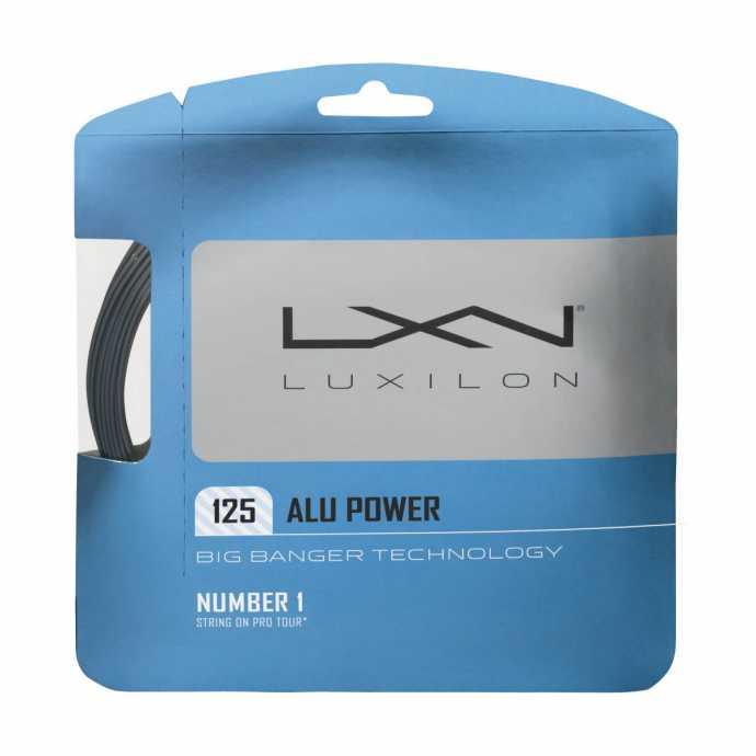 Luxilon Alu Power 1,25 WRZ995100