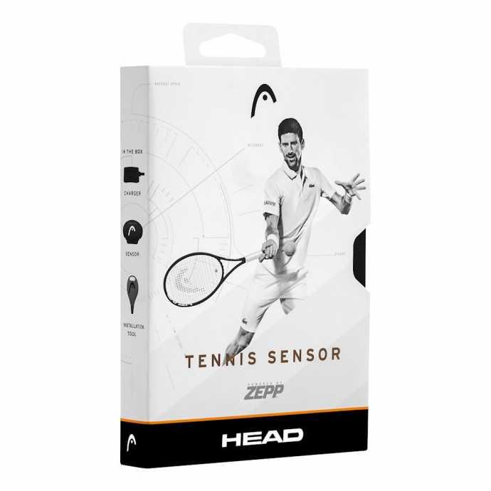 Электронный датчик Head Tennis Sensor 100001