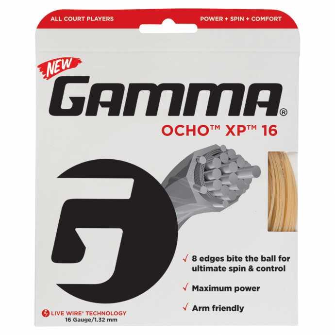 Gamma Ocho XP GMOCXP