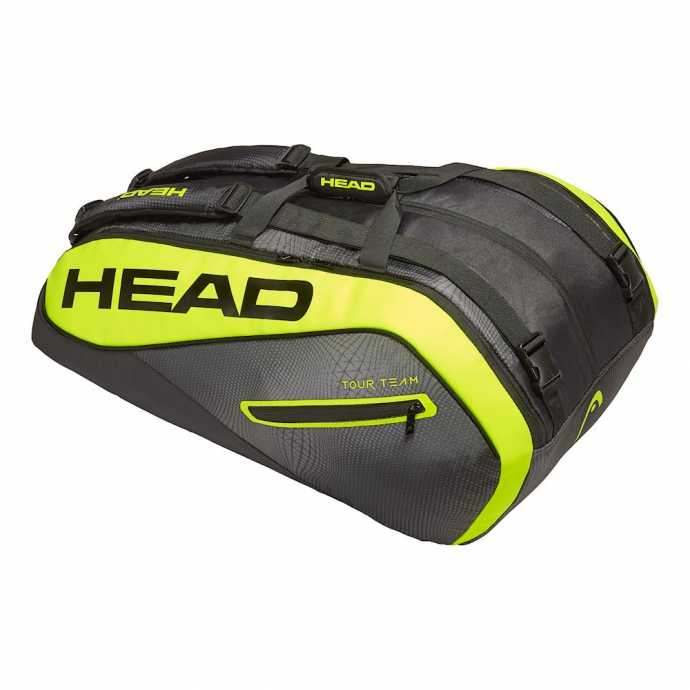 Сумка HEAD Extreme Monstercombi 12R 2019 283399