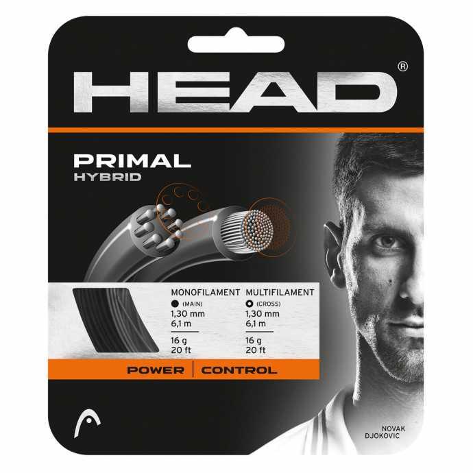 HEAD Primal Hybrid 281017