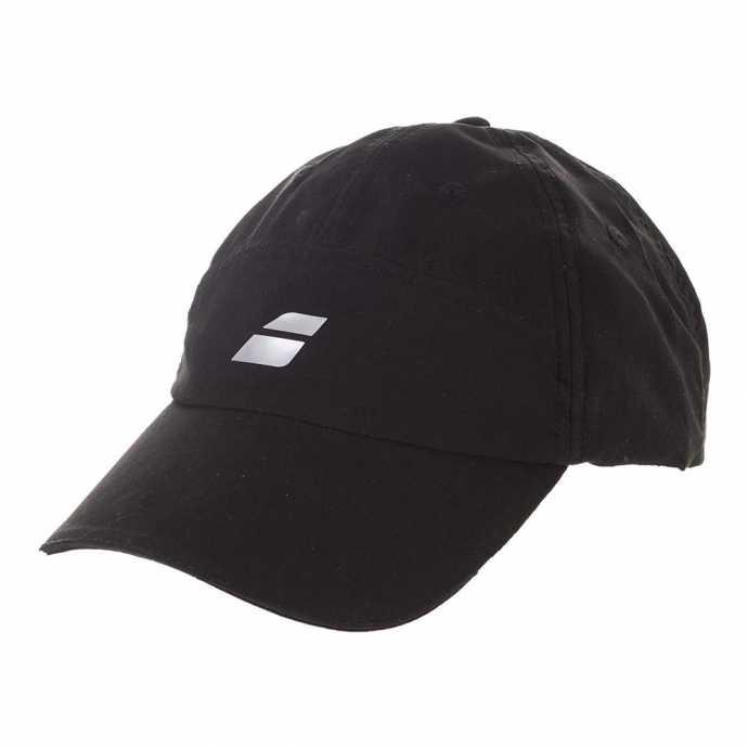 Бейсболка Babolat Microfiber Цвет Черный 5US17222-105