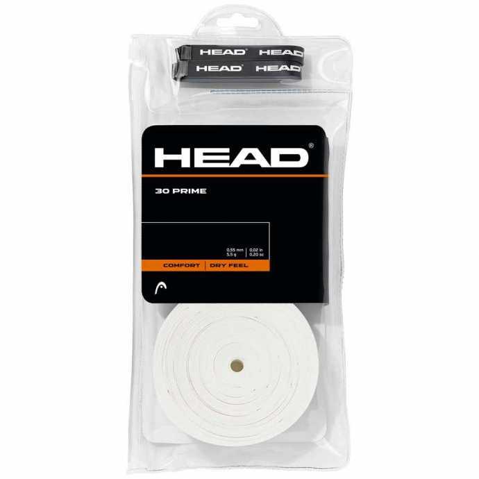 Обмотки HEAD Prime 30шт 285495