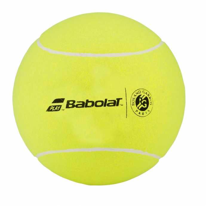 "Мяч Babolat JUMBO - ""WE LIVE FOR THIS"" 743003"