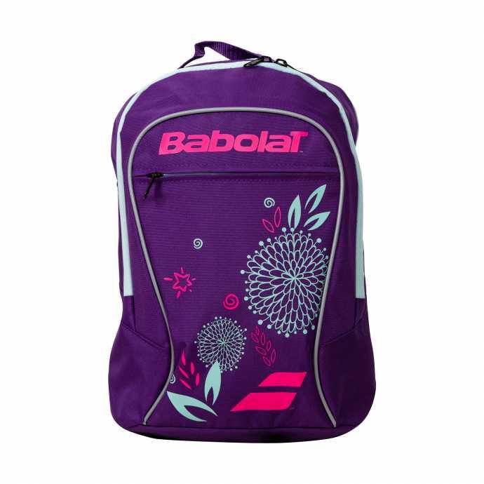 Рюкзак Babolat Junior Club 2019 Цвет Фиолетовый 753075-159